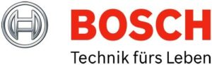 Logo von Bosch - Technik fürs Leben