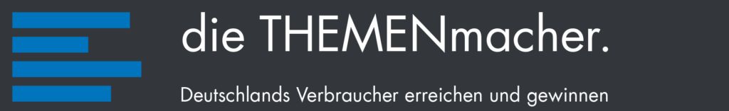 THEMENmacher Content Marketing in Deutschland